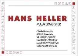 Hans Heller