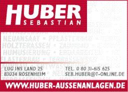 Huber-neu