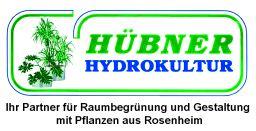 Huebner Logo Hydrokultur